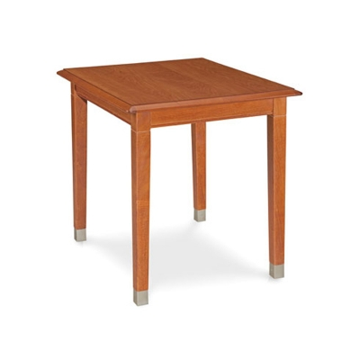 Fairfield Rectangular End Table
