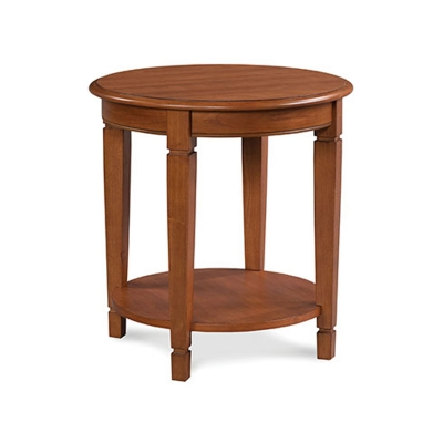 Fairfield Round Accent Table