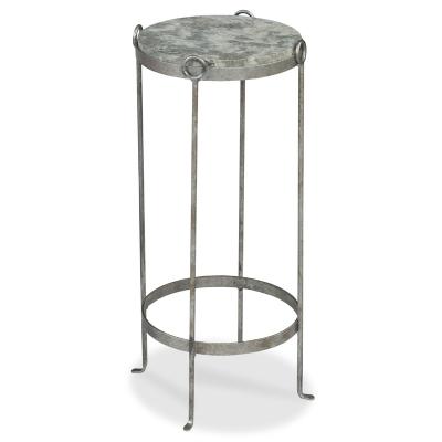 Fairfield Marble Top Drink Table