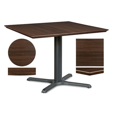 Fairfield 42 inch Square Conference Table