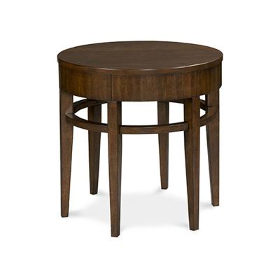 Fairfield Round Lamp Table