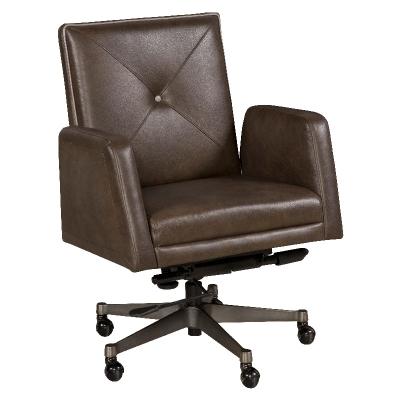 Fairfield Gherkin Swivel Office Chair
