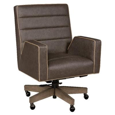Fairfield Flat Iron Swivel Office Chair
