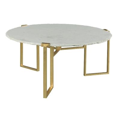 Fairfield Round Cocktail Table