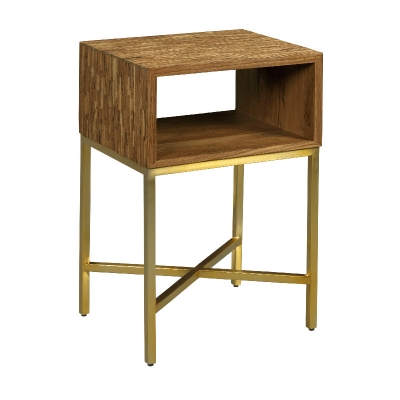 Fairfield Box End Table