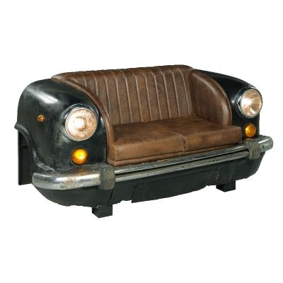 Fairfield Car Settee