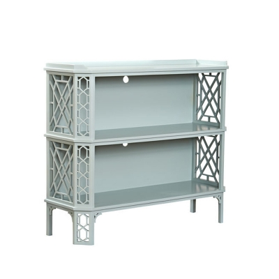 Fauld Screen End Bookcase