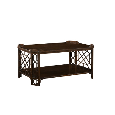 Fauld Screen End Coffee Table