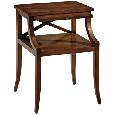 Fauld Chairside Table