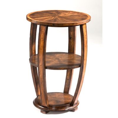 Fauld Coopers Side Table