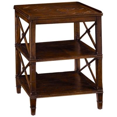 Fauld Lamp Table