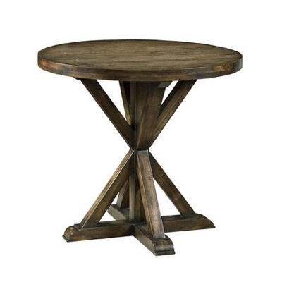 Fauld Hayward Lamp Table