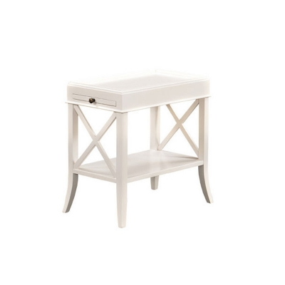 Fauld End Of Sofa X End Table