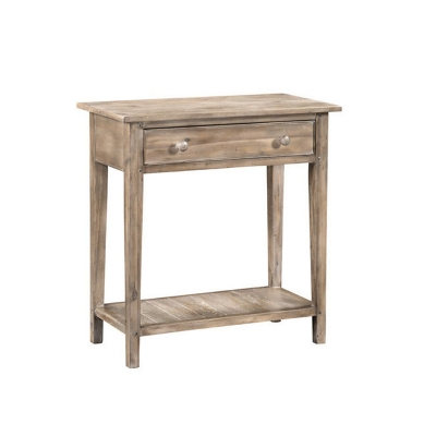 Fauld Hardwick Console Table