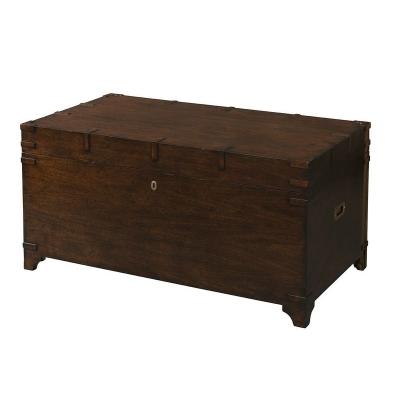 Fauld Military Box