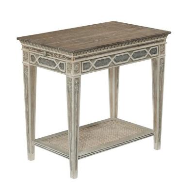Fauld Cote D Azur Side Table