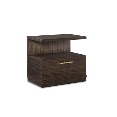 Fine Furniture Design Mode Cantilever Nightstand