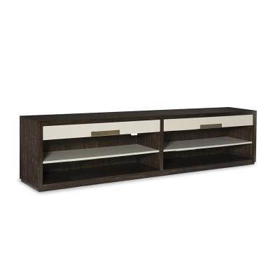 Fine Furniture Design Sausalito Entertainment Console