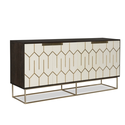 Fine Furniture Design Panche Credenza