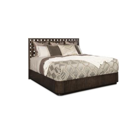 Fine Furniture Design Haute King Bed