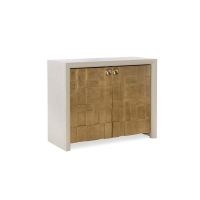 Fine Furniture Design Ego Door Accent Chest