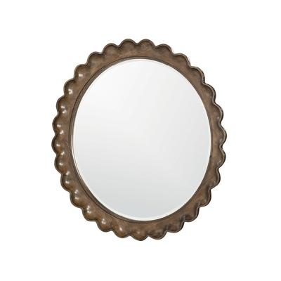 Fine Furniture Design Merton Mirror