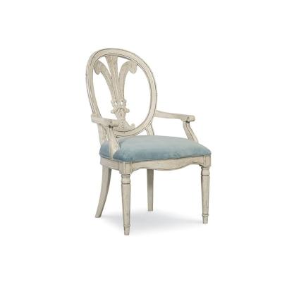 Fine Furniture Design Montecito Arm Chair