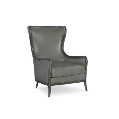 Fine Furniture Design Claremont Leather Chair