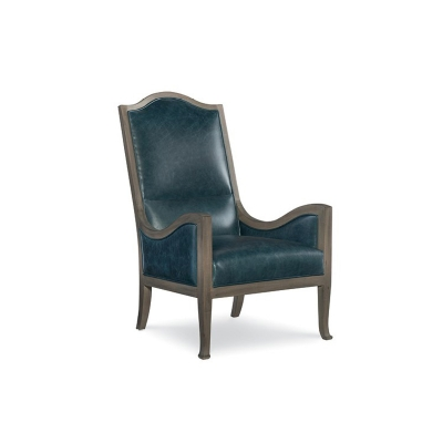 Fine Furniture Design Weiss Leather Chair