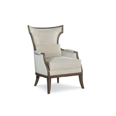 Fine Furniture Design Winston Leather Chair
