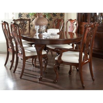 Fine Furniture Design Alexandria Arm Chair