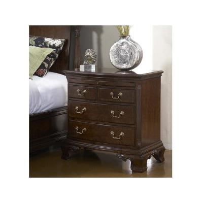 Fine Furniture Design Roanoke Night Table