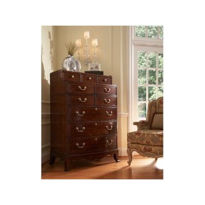 Fine Furniture Design Chesapeake Tall Chest