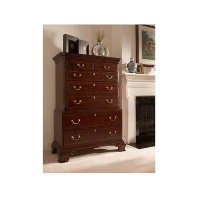 Fine Furniture Design Hampton Chest on Chest