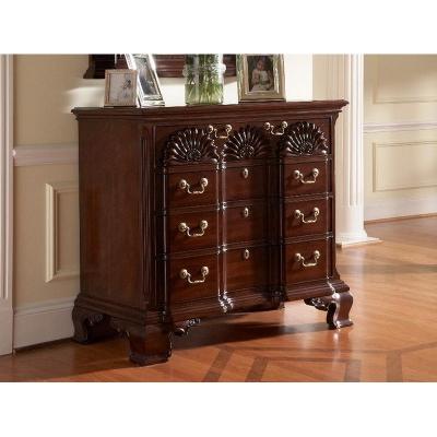 Fine Furniture Design Franklin Goddard Chest