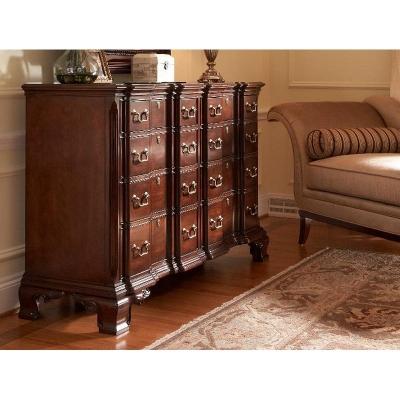 Fine Furniture Design Franklin Goddard Dresser