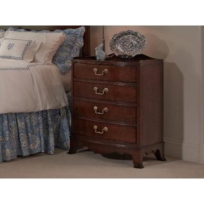Fine Furniture Design Richmond Bedside Table