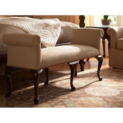 Fine Furniture Design Bench