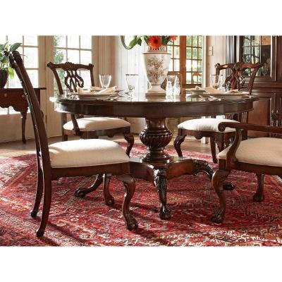 Fine Furniture Design Alexandria Side Chair