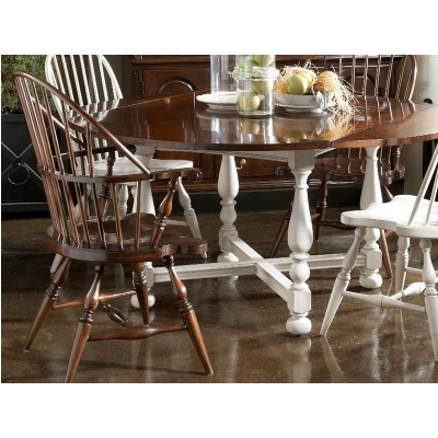 Fine Furniture Design Rhode Island Windsor Arm Chair