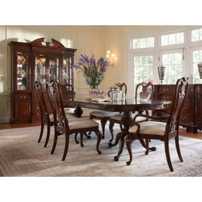 Fine Furniture Design Fredericksburg Dining Table Top