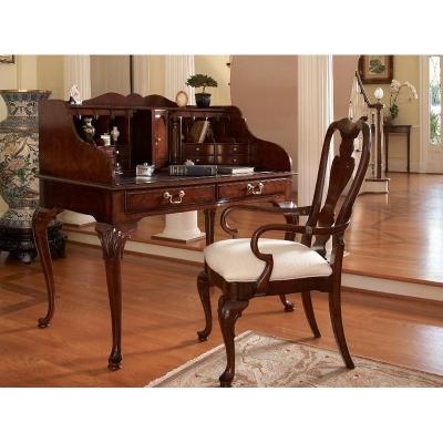 Fine Furniture Design New Bedford Ladies Desk