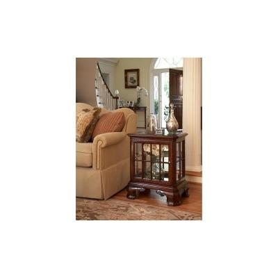 Fine Furniture Design Manchester Curio Table