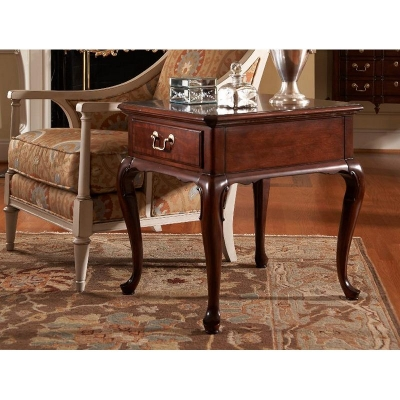 Fine Furniture Design Chester End Table