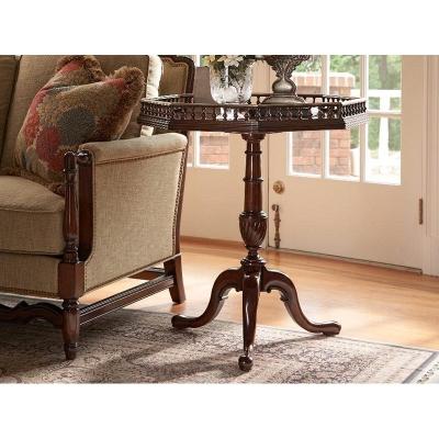 Fine Furniture Design McIntire Table