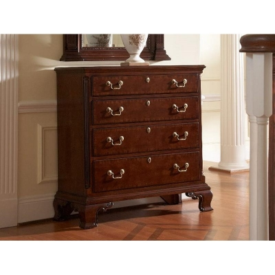 Fine Furniture Design Rawlings Hall Chest