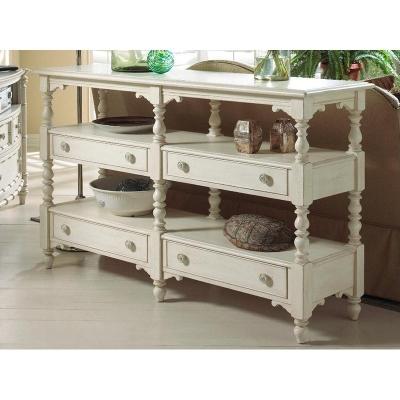 Fine Furniture Design Console