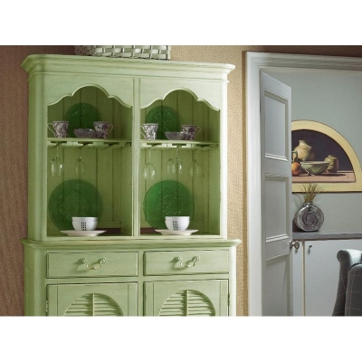Fine Furniture Design China Hutch