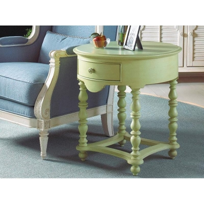 Fine Furniture Design End Table
