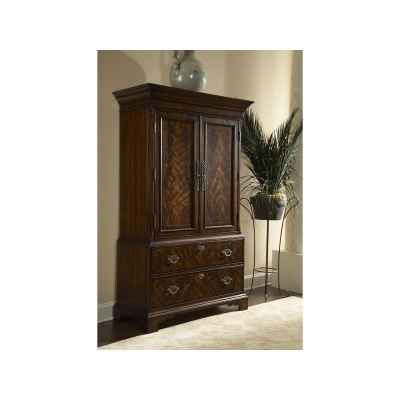Fine Furniture Design Door Chest